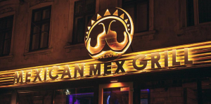 Mex Mexican grill